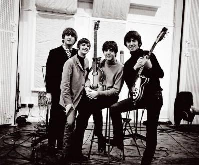 Beatles 397x330