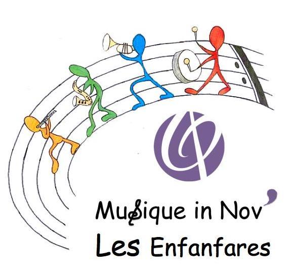 Logo enfanfares 1